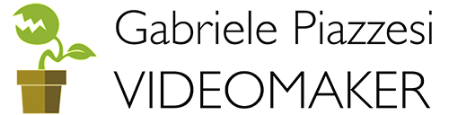 Gabriele Piazzesi Videomaker